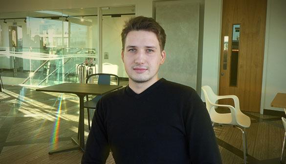 Artiom Pucinskij