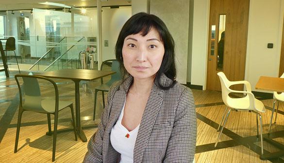 Lisa Makita