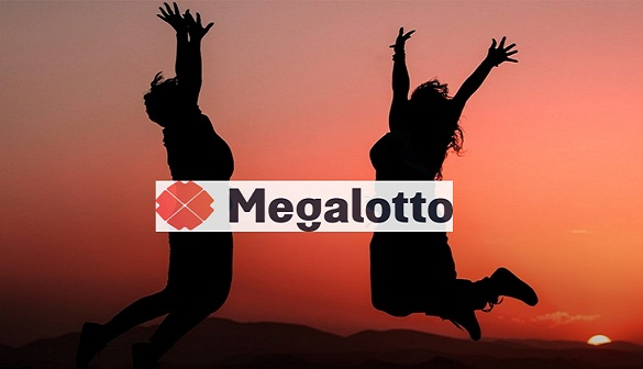 Kinetic Investments Backs New Lottery & Gaming Brand Megalotto